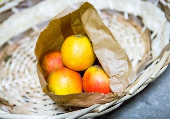 Mais comment faisait-on pour cultiver des pommes, avant les pesticides ?