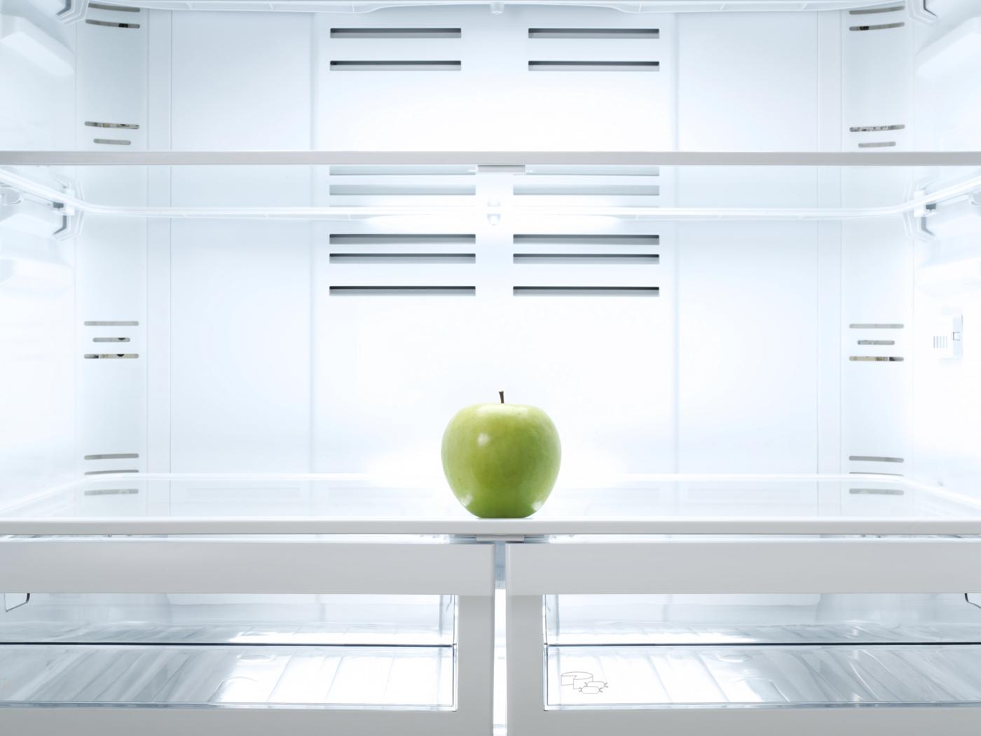 Pommes en stock ou comment bien conserver nos fruits et - Comment conserver des pommes coupees ...