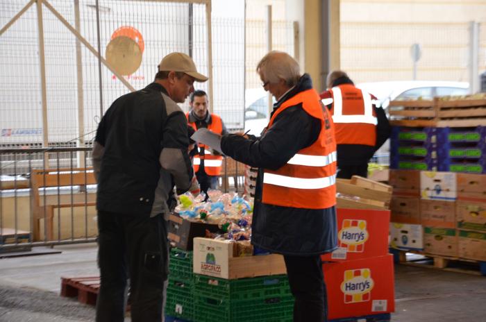 En Ile-de-France, 60 bénévoles et 9 salariés font tourner l'association.