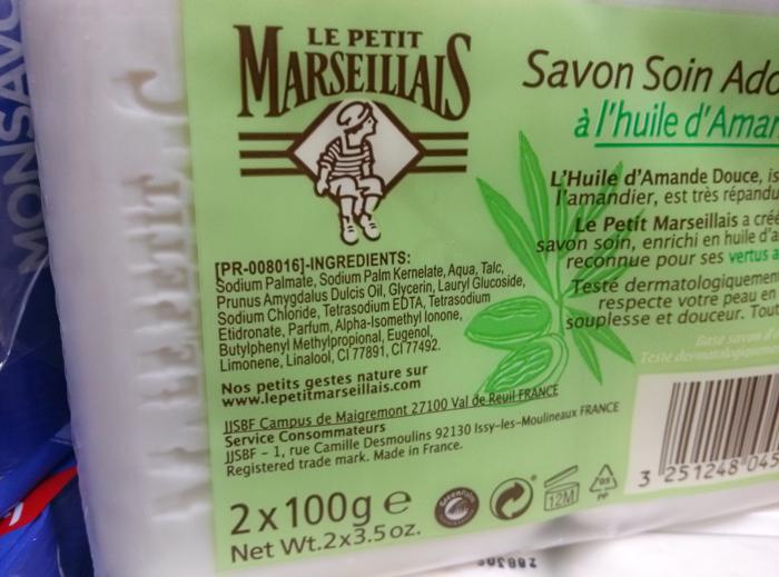 L'INCI ? C'est cette liste d'ingrédients illisible et incompréhensible que l'on trouve sur les cosmétiques.