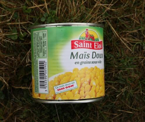 Depuis 2012, si un produit ne contient pas d'OGM, il peut l'indiquer sur son étiquette.