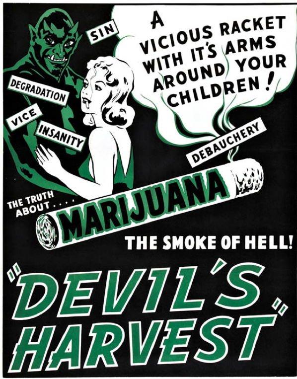 L'affiche d'un documentaire informatif, impartiale et mesuré (1942).