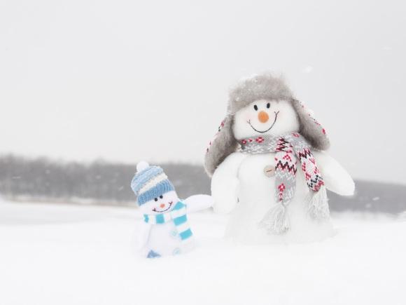 L'hiver heureux, c'est possible.