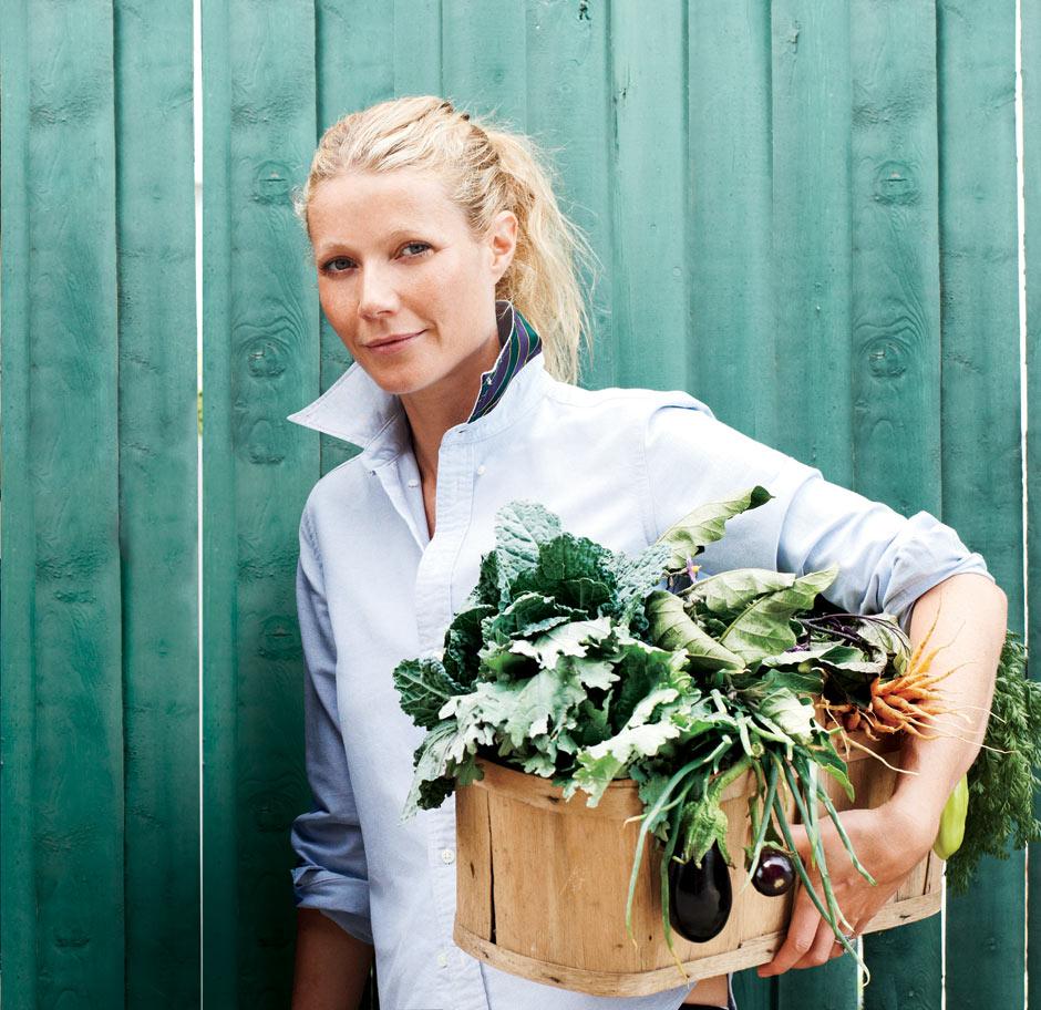 Des bons légumes et un bon photoshop, ça marche toujours bien.