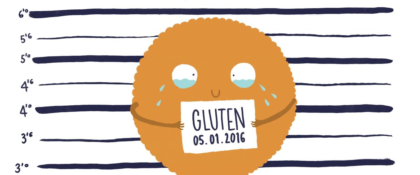 Le gluten - coupable idéal ?