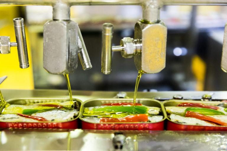 Selon la recette, l'huile utilisée sera plus ou moins fruitée. © Thomas Louapre