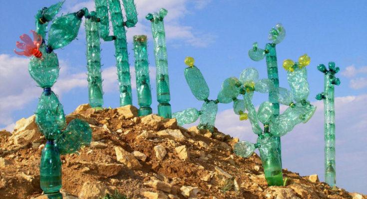 sculpture-bouteille-plastique-fondu-07