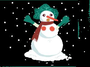 snowman_710x532