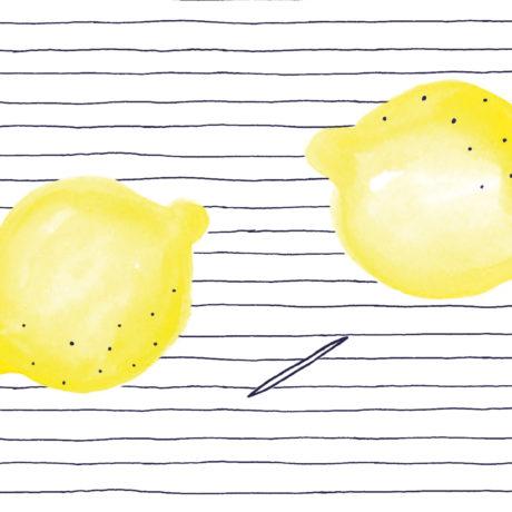 Citron goutte à goutte - Oui ! Le magazine de la Ruche Qui Dit Oui !