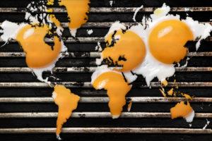 Réchauffons nos plats, pas le climat