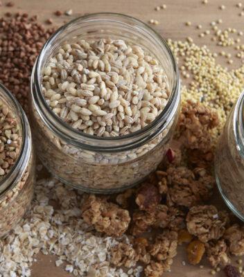 Céréales périmées pas perdues
