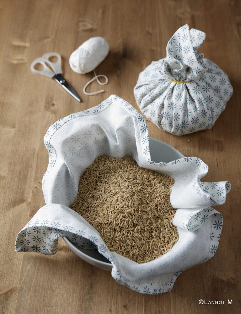 Céréales périmées